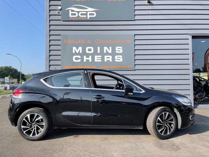 Photo 2 de l'offre de DS DS 4 BLUEHDI 120 EXECUTIVE S&S à 11590€ chez BCP Automobiles