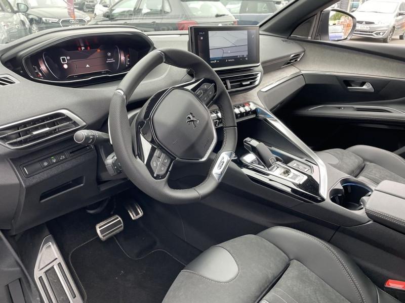 Photo 6 de l'offre de PEUGEOT 3008 1.5 BLUEHDI 130CH S&S GT PACK EAT8 à 37990€ chez BCP Automobiles