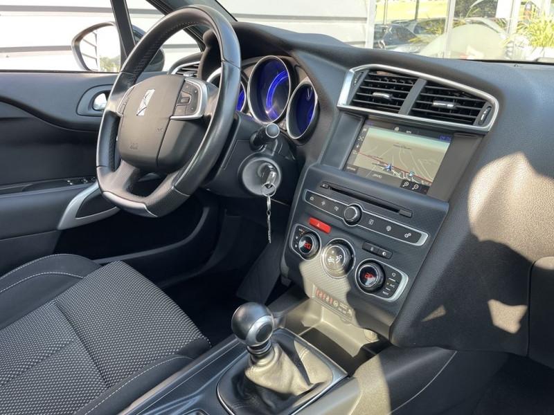 Photo 7 de l'offre de DS DS 4 BLUEHDI 120 EXECUTIVE S&S à 11590€ chez BCP Automobiles