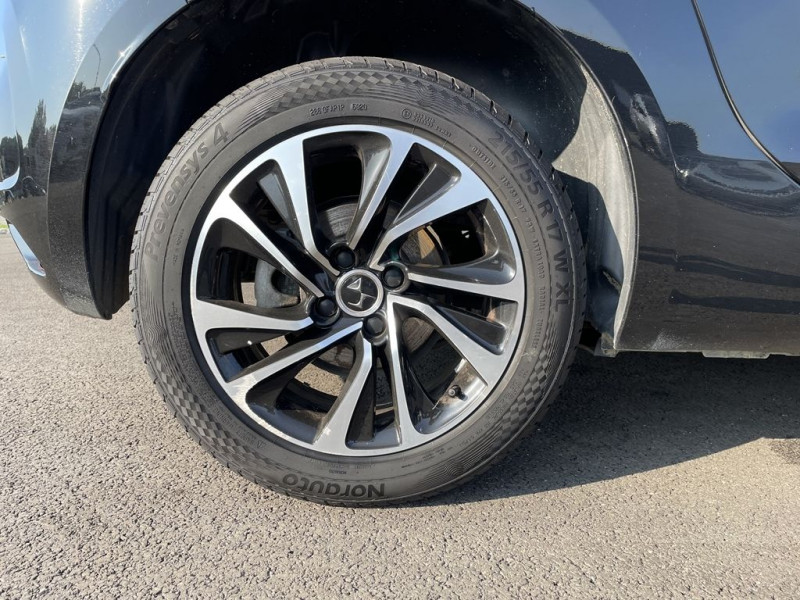 Photo 9 de l'offre de DS DS 4 BLUEHDI 120 EXECUTIVE S&S à 11590€ chez BCP Automobiles