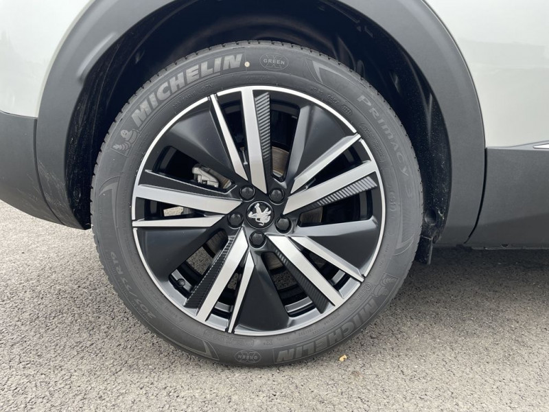 Photo 13 de l'offre de PEUGEOT 3008 1.5 BLUEHDI 130CH S&S GT PACK EAT8 à 37990€ chez BCP Automobiles