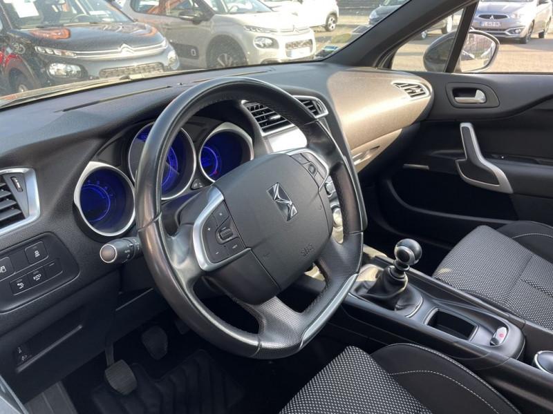 Photo 6 de l'offre de DS DS 4 BLUEHDI 120 EXECUTIVE S&S à 11590€ chez BCP Automobiles