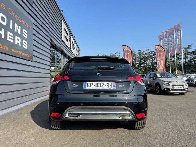 Photo 11 de l'offre de DS DS 4 BLUEHDI 120 EXECUTIVE S&S à 11590€ chez BCP Automobiles