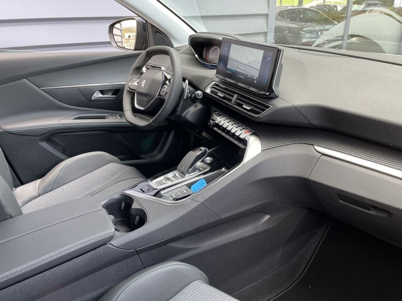 Photo 7 de l'offre de PEUGEOT 3008 1.5 BLUEHDI 130CH S&S ALLURE EAT8 à 34990€ chez BCP Automobiles