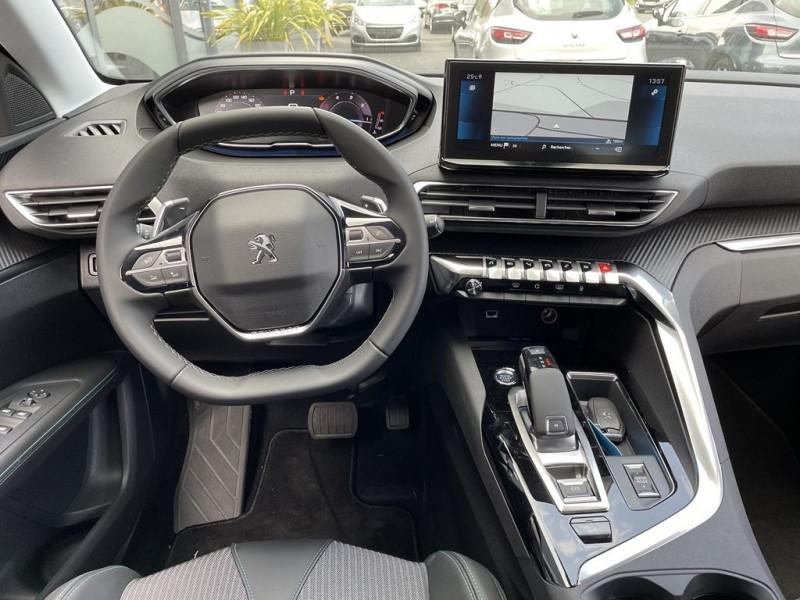 Photo 5 de l'offre de PEUGEOT 3008 1.5 BLUEHDI 130CH S&S ALLURE EAT8 à 34990€ chez BCP Automobiles