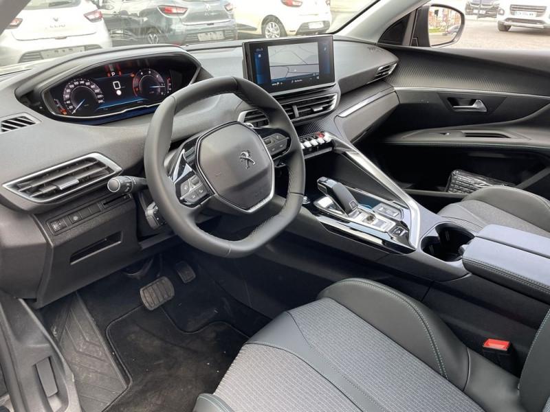 Photo 6 de l'offre de PEUGEOT 3008 1.5 BLUEHDI 130CH S&S ALLURE EAT8 à 34990€ chez BCP Automobiles