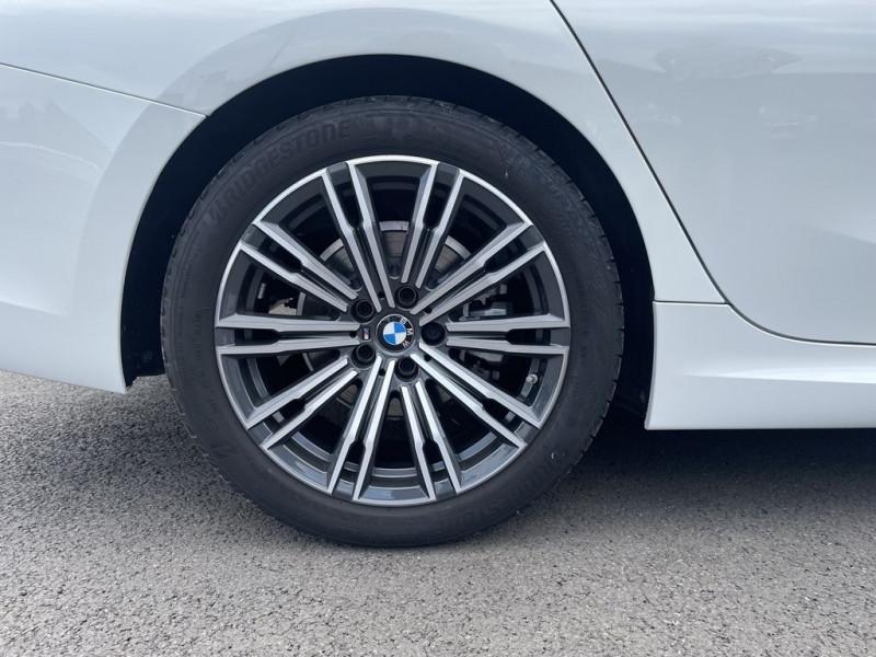 Photo 10 de l'offre de BMW SERIE 3 (G20) 318DA MH 150CH M SPORT à 36990€ chez BCP Automobiles