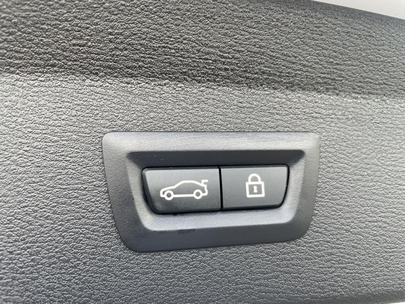Photo 10 de l'offre de BMW X1 (F48) SDRIVE18DA 150CH M SPORT à 39990€ chez BCP Automobiles