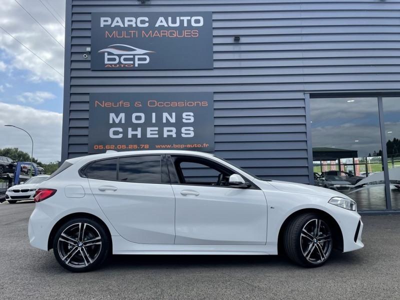 Photo 2 de l'offre de BMW SERIE 1 (F40) 118DA 150CH M SPORT 8CV à 35990€ chez BCP Automobiles
