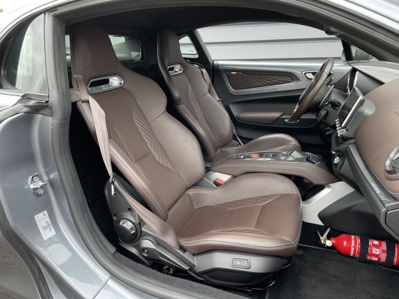 Photo 7 de l'offre de ALPINE A110 1.8T 252CH LEGENDE à 64990€ chez BCP Automobiles