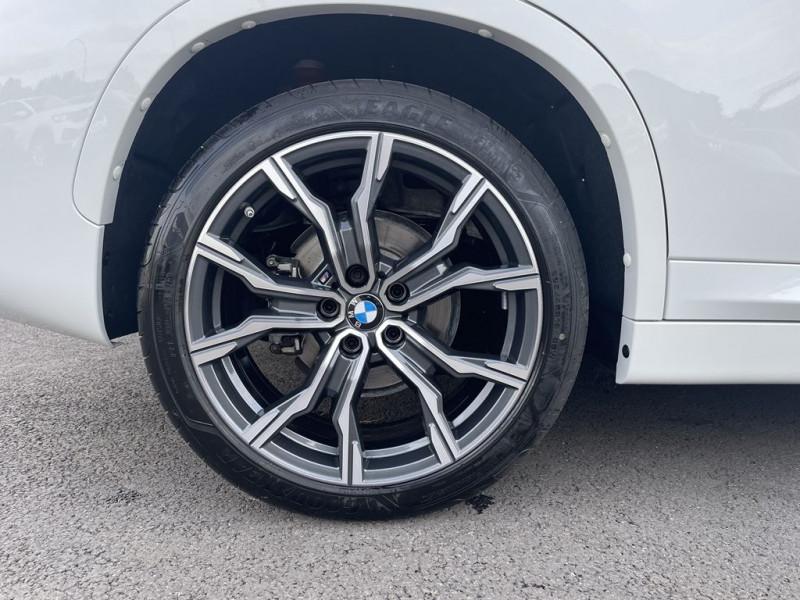 Photo 14 de l'offre de BMW X1 (F48) SDRIVE18DA 150CH M SPORT à 39990€ chez BCP Automobiles