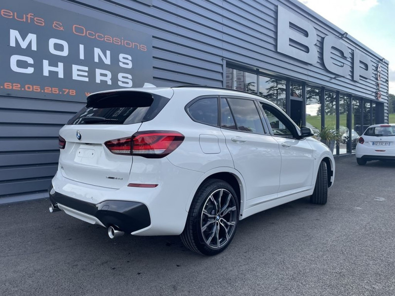 Photo 3 de l'offre de BMW X1 (F48) SDRIVE18DA 150CH M SPORT à 39990€ chez BCP Automobiles