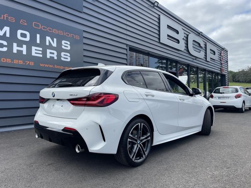 Photo 3 de l'offre de BMW SERIE 1 (F40) 118DA 150CH M SPORT 8CV à 35990€ chez BCP Automobiles