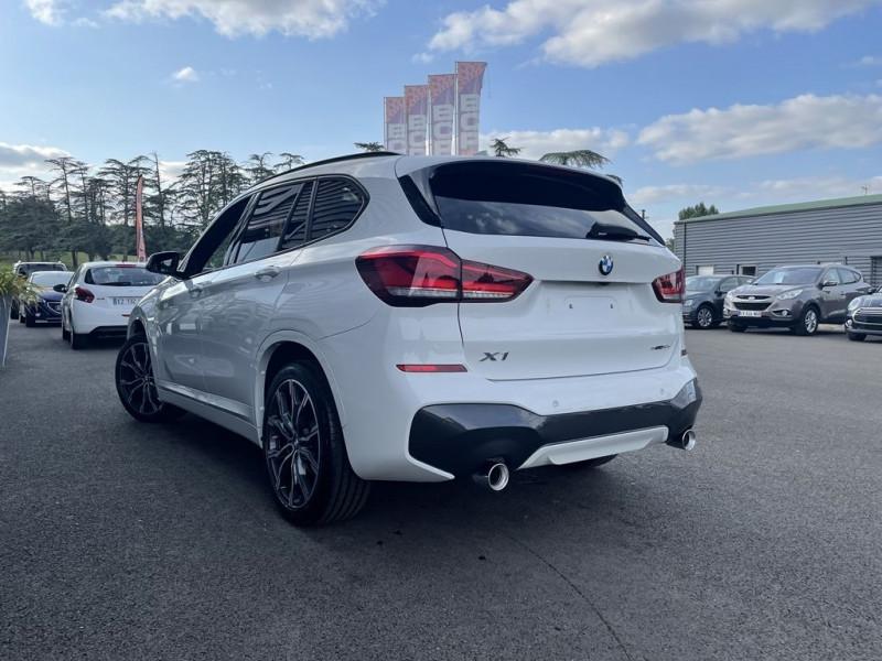 Photo 4 de l'offre de BMW X1 (F48) SDRIVE18DA 150CH M SPORT à 39990€ chez BCP Automobiles