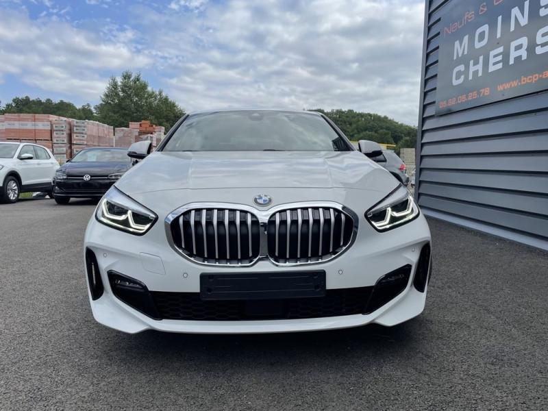 Photo 14 de l'offre de BMW SERIE 1 (F40) 118DA 150CH M SPORT 8CV à 35990€ chez BCP Automobiles