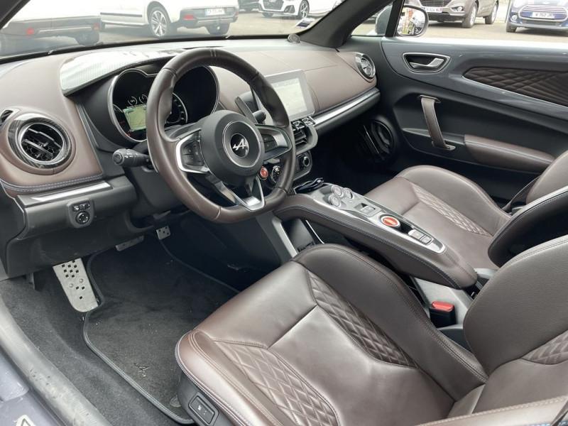 Photo 5 de l'offre de ALPINE A110 1.8T 252CH LEGENDE à 64990€ chez BCP Automobiles
