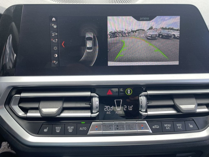 Photo 9 de l'offre de BMW SERIE 3 (G20) 318DA MH 150CH M SPORT à 36990€ chez BCP Automobiles