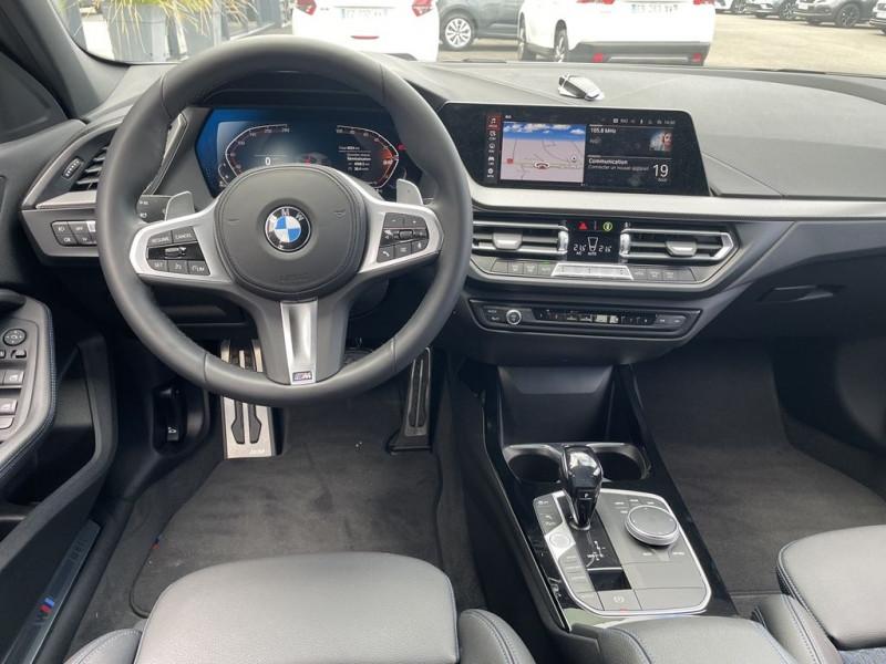 Photo 5 de l'offre de BMW SERIE 1 (F40) 118DA 150CH M SPORT 8CV à 35990€ chez BCP Automobiles