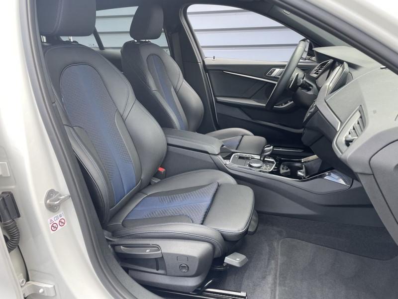 Photo 8 de l'offre de BMW SERIE 1 (F40) 118DA 150CH M SPORT 8CV à 35990€ chez BCP Automobiles