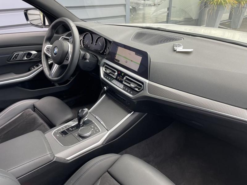 Photo 7 de l'offre de BMW SERIE 3 (G20) 318DA MH 150CH M SPORT à 36990€ chez BCP Automobiles