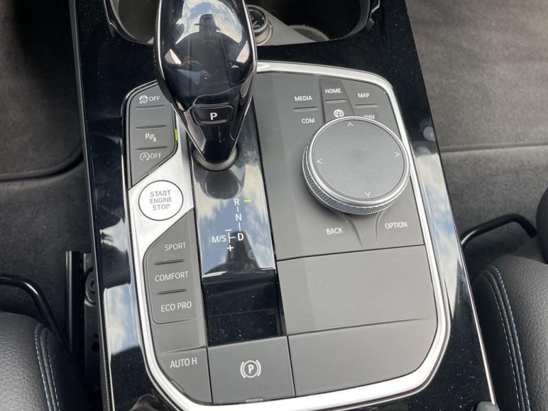 Photo 11 de l'offre de BMW SERIE 1 (F40) 118DA 150CH M SPORT 8CV à 35990€ chez BCP Automobiles