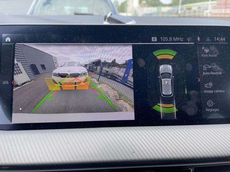 Photo 9 de l'offre de BMW SERIE 1 (F40) 118DA 150CH M SPORT 8CV à 35990€ chez BCP Automobiles