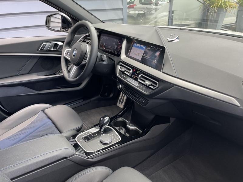 Photo 7 de l'offre de BMW SERIE 1 (F40) 118DA 150CH M SPORT 8CV à 35990€ chez BCP Automobiles