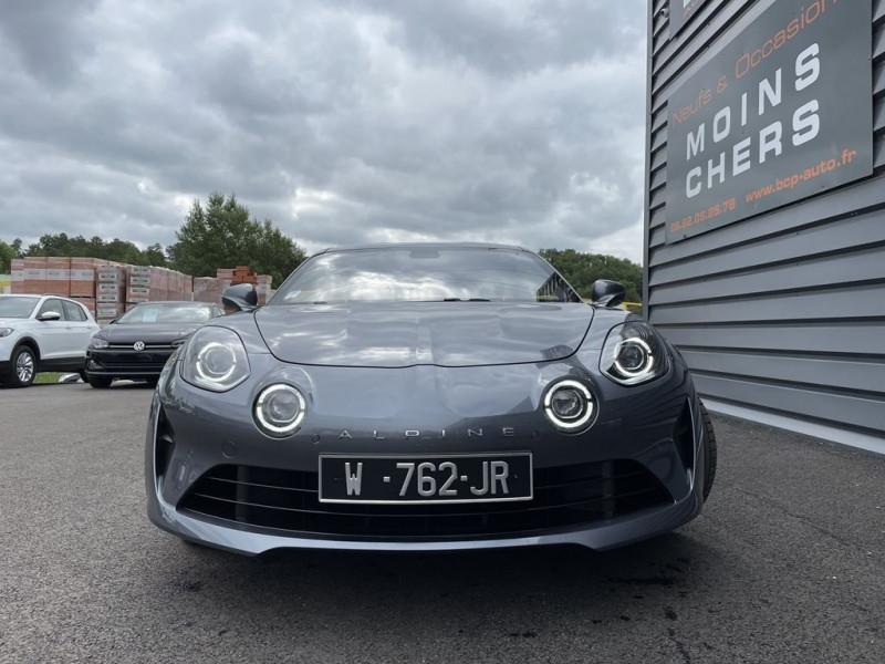 Photo 14 de l'offre de ALPINE A110 1.8T 252CH LEGENDE à 64990€ chez BCP Automobiles