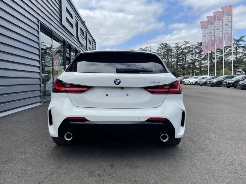 Photo 15 de l'offre de BMW SERIE 1 (F40) 118DA 150CH M SPORT 8CV à 35990€ chez BCP Automobiles