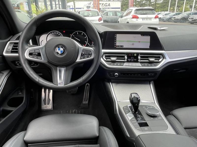 Photo 5 de l'offre de BMW SERIE 3 (G20) 318DA MH 150CH M SPORT à 36990€ chez BCP Automobiles