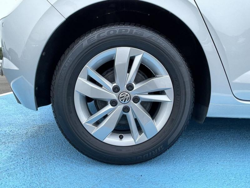 Photo 10 de l'offre de VOLKSWAGEN POLO 1.0 TSI 95CH CONFORTLINE DSG7 à 17990€ chez BCP Automobiles