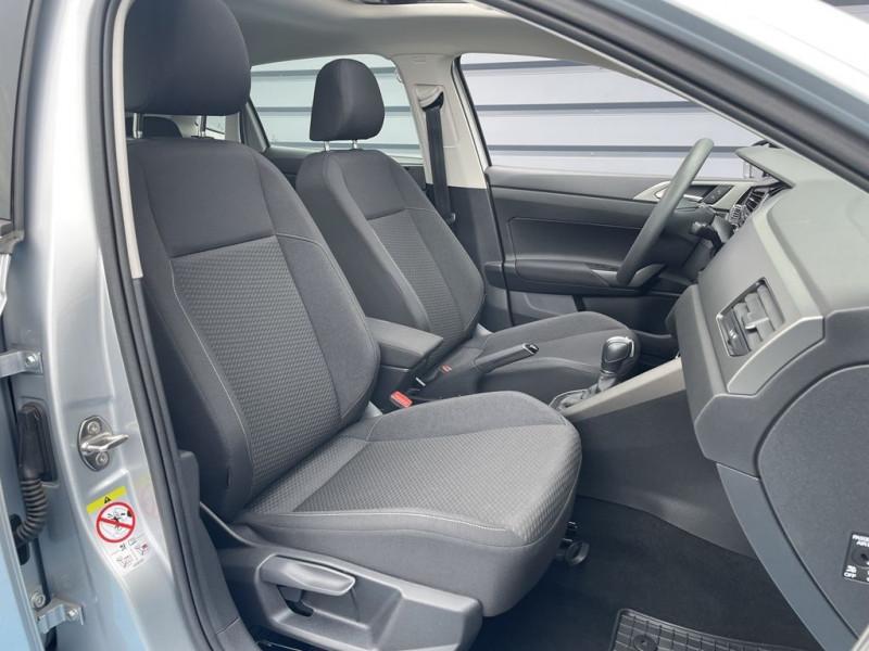 Photo 8 de l'offre de VOLKSWAGEN POLO 1.0 TSI 95CH CONFORTLINE DSG7 à 17990€ chez BCP Automobiles