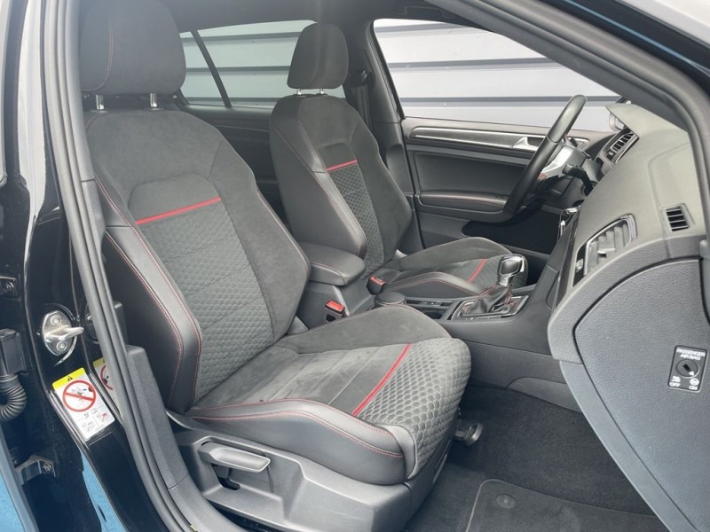 Photo 8 de l'offre de VOLKSWAGEN GOLF VII 2.0 TSI 245CH BLUEMOTION TECHNOLOGY GTI PERFORMANCE DSG7 5P à 30990€ chez BCP Automobiles