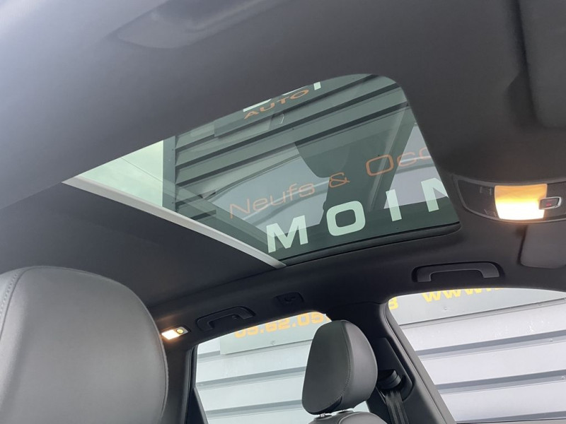 Photo 10 de l'offre de AUDI SQ5 3.0 V6 BITDI 326CH QUATTRO TIPTRONIC à 39990€ chez BCP Automobiles