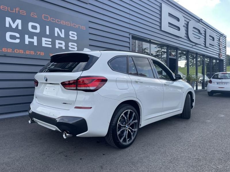 Photo 3 de l'offre de BMW X1 (F48) SDRIVE18DA 150CH M SPORT à 41990€ chez BCP Automobiles