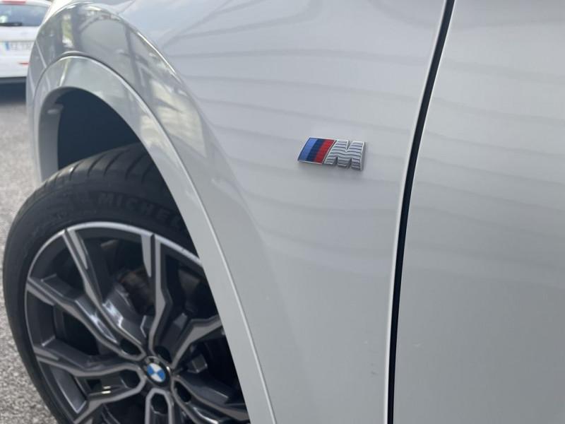 Photo 14 de l'offre de BMW X1 (F48) SDRIVE18DA 150CH M SPORT à 41990€ chez BCP Automobiles