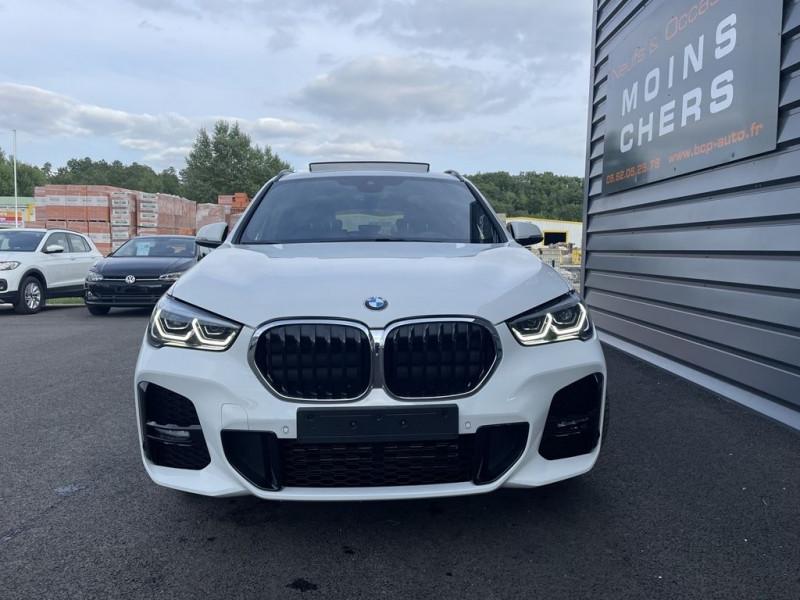 Photo 15 de l'offre de BMW X1 (F48) SDRIVE18DA 150CH M SPORT à 41990€ chez BCP Automobiles
