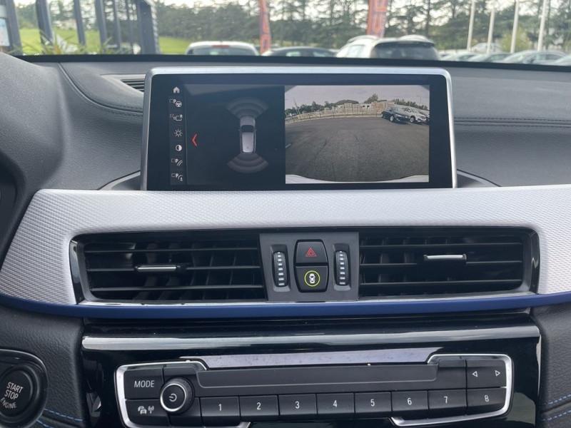 Photo 10 de l'offre de BMW X1 (F48) SDRIVE18DA 150CH M SPORT à 41990€ chez BCP Automobiles