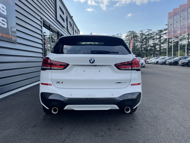 Photo 16 de l'offre de BMW X1 (F48) SDRIVE18DA 150CH M SPORT à 41990€ chez BCP Automobiles