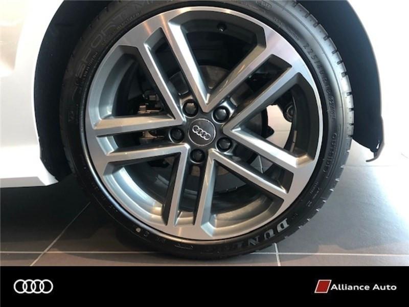 Photo 4 de l'offre de AUDI A3/S3 40 TFSI 190 S TRONIC 7 à 42990€ chez Alliance Auto – Audi Morlaix