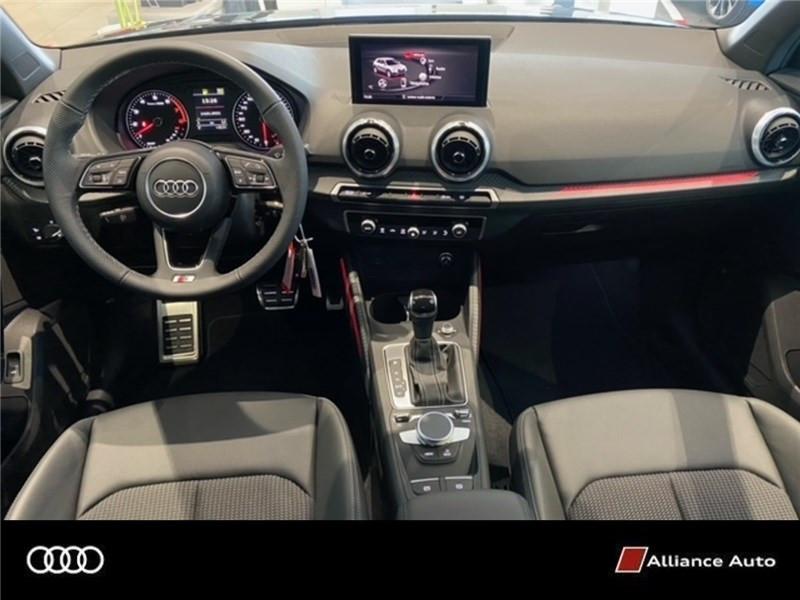 Photo 2 de l'offre de AUDI Q2 35 TFSI 150 S TRONIC 7 à 42335€ chez Alliance Auto – Audi Morlaix