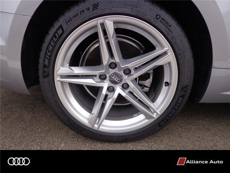 Photo 4 de l'offre de AUDI A5 2.0 TDI 190 S TRONIC 7 à 48990€ chez Alliance Auto – Audi Morlaix