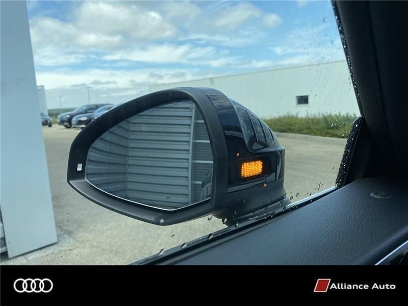 Photo 7 de l'offre de AUDI A5 40 TDI 190 S TRONIC 7 à 56500€ chez Alliance Auto – Audi Morlaix