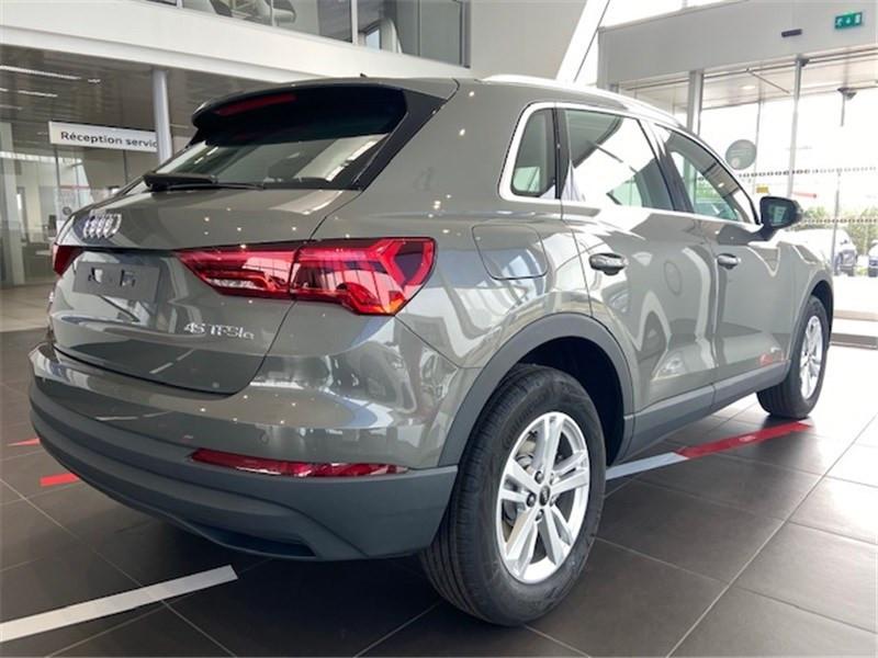 Photo 2 de l'offre de AUDI Q3 VP 45 TFSIE  245 CH S TRONIC 6 à 51846€ chez Alliance Auto – Audi Morlaix