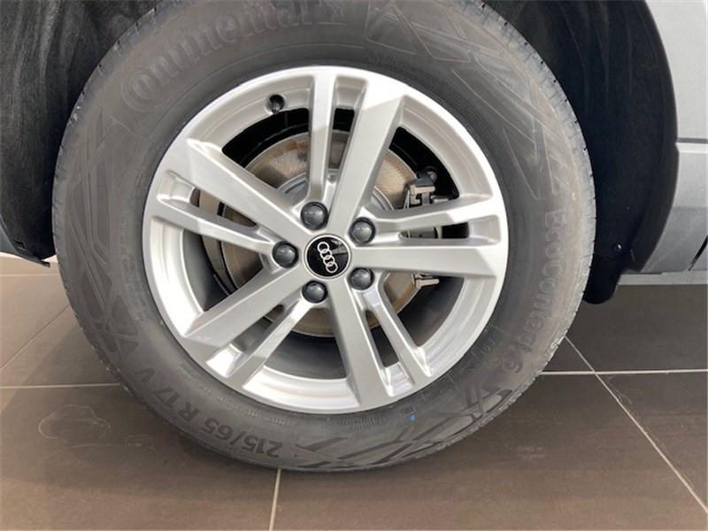 Photo 3 de l'offre de AUDI Q3 VP 45 TFSIE  245 CH S TRONIC 6 à 51846€ chez Alliance Auto – Audi Morlaix