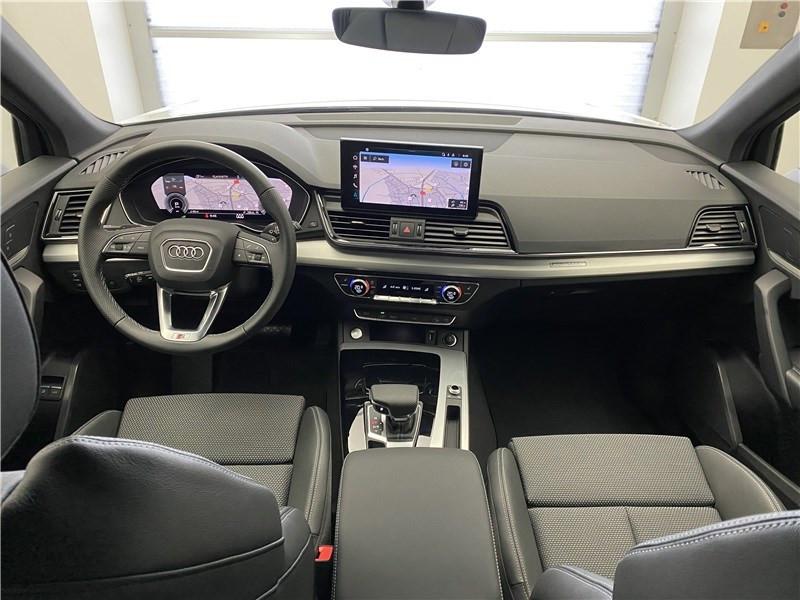 Photo 2 de l'offre de AUDI Q5 55 TFSIE 367 S TRONIC 7 QUATTRO à 81530€ chez Alliance Auto – Audi Morlaix