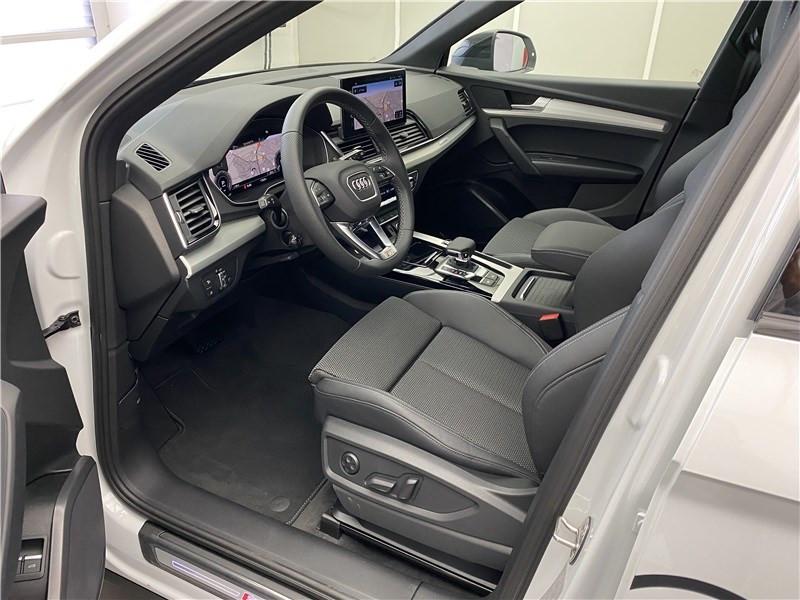 Photo 4 de l'offre de AUDI Q5 55 TFSIE 367 S TRONIC 7 QUATTRO à 81530€ chez Alliance Auto – Audi Morlaix