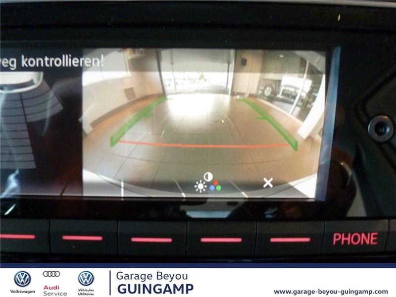 Photo 13 de l'offre de VOLKSWAGEN UP 1.0 75 BLUEMOTION TECHNOLOGY BVM5 à 9990€ chez Garage Beyou - Volkswagen Guingamp