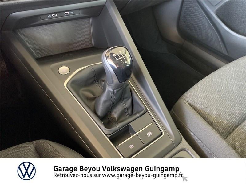 Photo 10 de l'offre de VOLKSWAGEN GOLF 1.5 TSI ACT OPF 130 BVM6 à 30295€ chez Garage Beyou - Volkswagen Guingamp