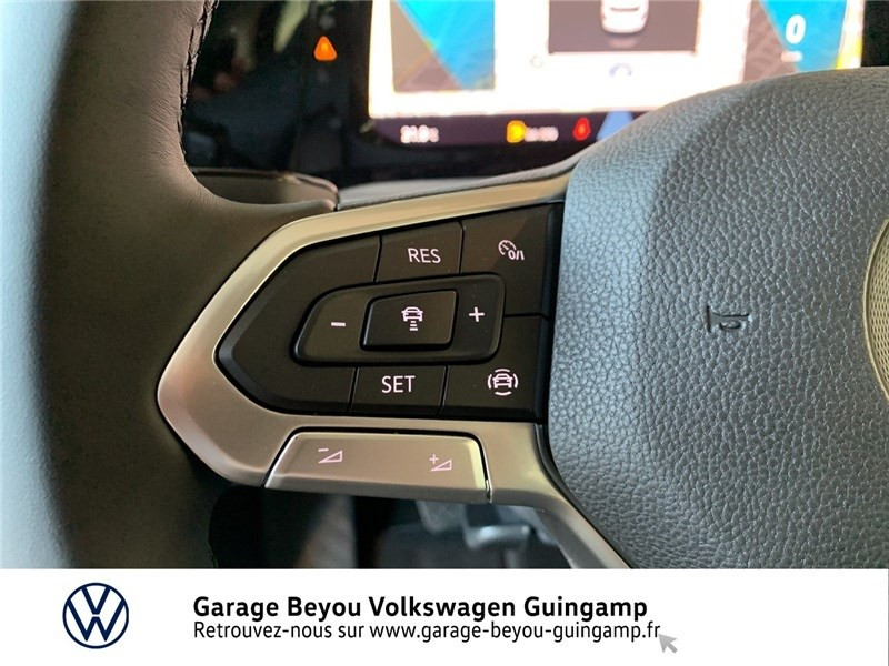 Photo 17 de l'offre de VOLKSWAGEN GOLF 1.5 TSI ACT OPF 130 BVM6 à 30295€ chez Garage Beyou - Volkswagen Guingamp